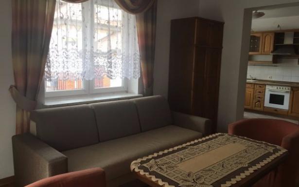 Mieszkanie, na sprzedaż, Warszawa, Kryształowa, 54.55 m2 5328556