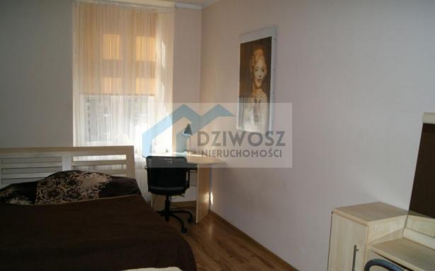 Mieszkanie, na sprzedaż, Wrocław, Franklina Delano Roosevelta, 55 m2 5245671