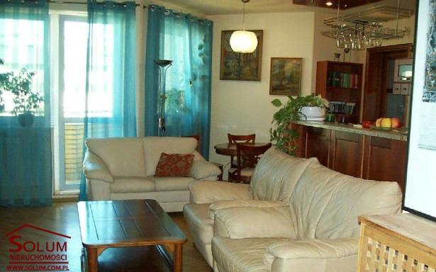 Mieszkanie, na sprzedaż, Warszawa, 59 m2 4663963