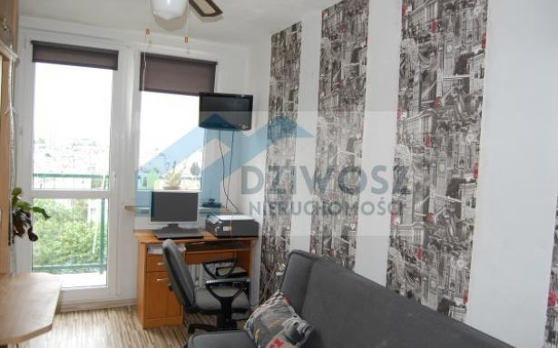 Mieszkanie, na sprzedaż, Wrocław, Lubuska, 54 m2 5245887