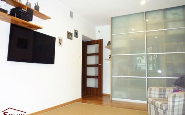 Mieszkanie, na sprzedaż, Warszawa, Racławicka, 43 m2 5136459