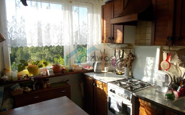 Mieszkanie, na sprzedaż, Wrocław, Królewska, 62.4 m2 5245815