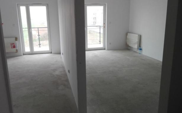 Mieszkanie, na sprzedaż, Wrocław, 48.00 m2 5280416