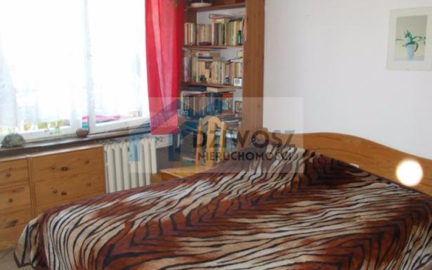 Mieszkanie, na sprzedaż, Wrocław, Królewska, 62.4 m2 5245816