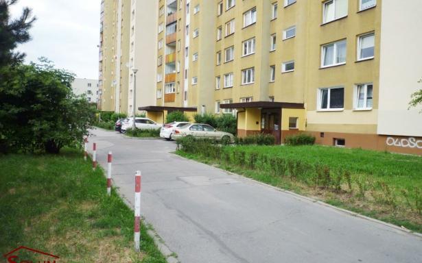 Mieszkanie, na sprzedaż, Warszawa, Eugeniusza Szwankowskiego, 69 m2 4399860