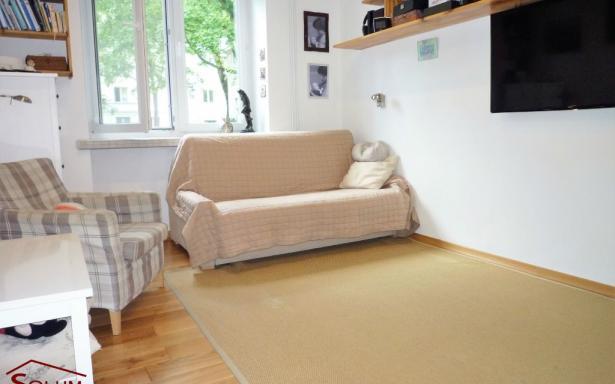 Mieszkanie, na sprzedaż, Warszawa, Racławicka, 43 m2 5136457