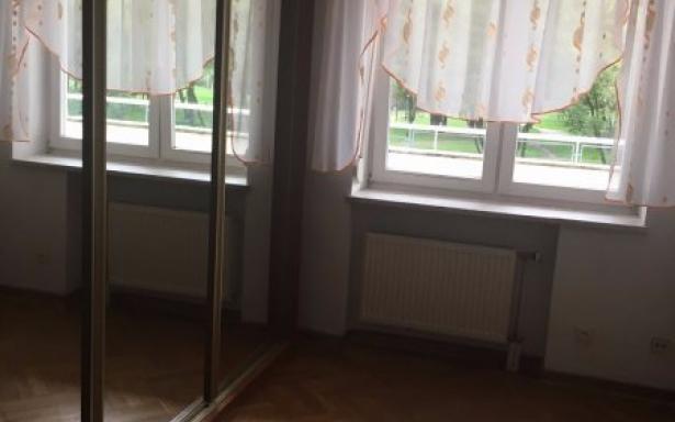 Mieszkanie, na sprzedaż, Warszawa, Kryształowa, 54.55 m2 5328557
