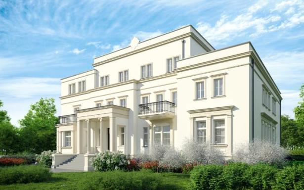 Mieszkanie, na sprzedaż, Kazimierza Bartla, 157 m2 5349734