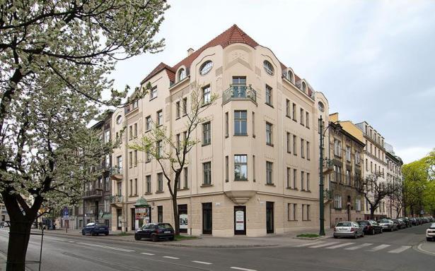 Lokal komercyjny, na sprzedaż, Rakowicka, 177 m2 5349837