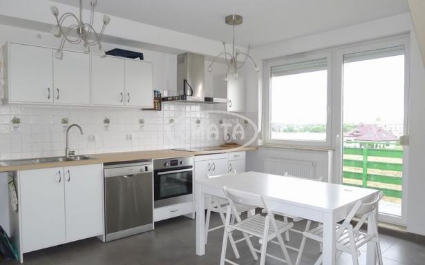 Mieszkanie, na sprzedaż, Wrocław, 89.49 m2 5316694