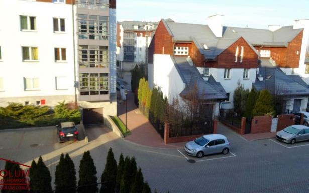 Mieszkanie, na sprzedaż, Warszawa, Nowoursynowska, 50 m2 4400062