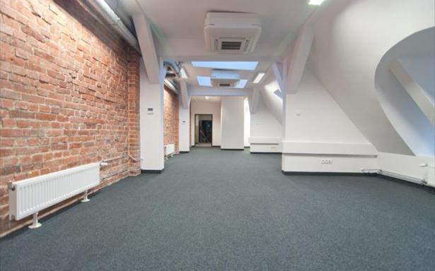 Lokal komercyjny, na wynajem, 155 m2 5203838