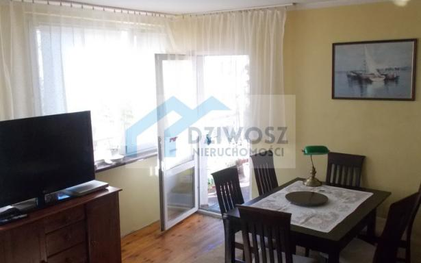 Mieszkanie, na sprzedaż, Wrocław, Królewska, 62.4 m2 5245808