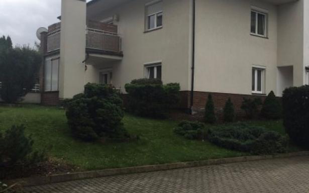 Mieszkanie, na sprzedaż, Warszawa, Kryształowa, 54.55 m2 5328563