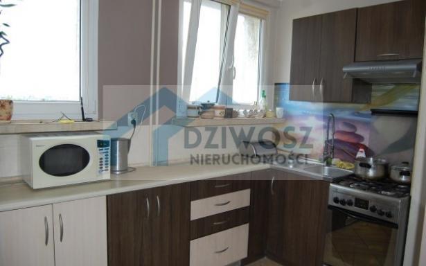 Mieszkanie, na sprzedaż, Wrocław, Lubuska, 54 m2 5245888