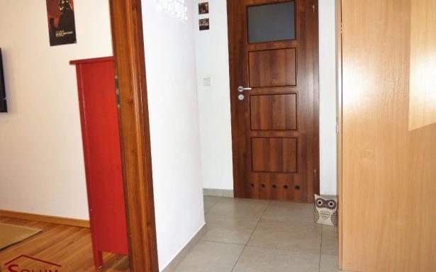 Mieszkanie, na sprzedaż, Warszawa, Racławicka, 43 m2 5136462