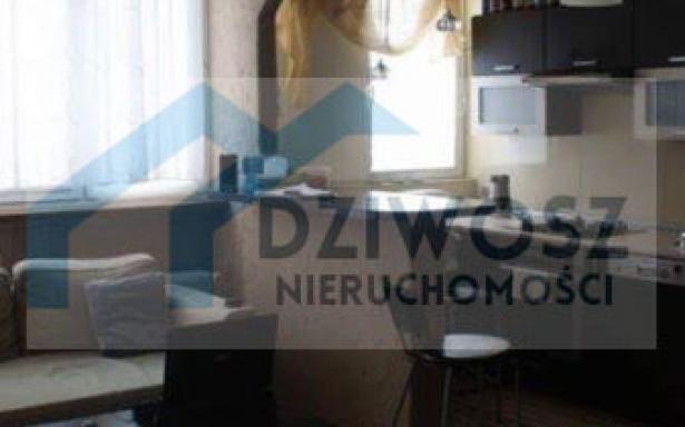 Mieszkanie, na sprzedaż, Wrocław, Młodych Techników, 40 m2 5245914