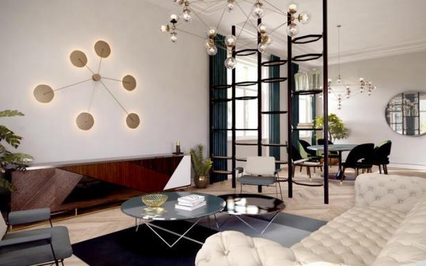 Mieszkanie, na sprzedaż, Kazimierza Bartla, 157 m2 5349740