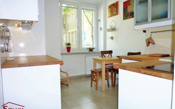 Mieszkanie, na sprzedaż, Warszawa, Racławicka, 43 m2 5136464