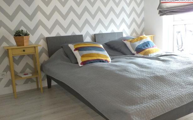 Mieszkanie, na sprzedaż, Warszawa, 44 m2 5200662