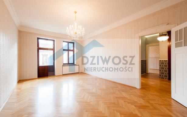 Mieszkanie, na sprzedaż, Wrocław, Ksawerego Liskego, 144 m2 5245839