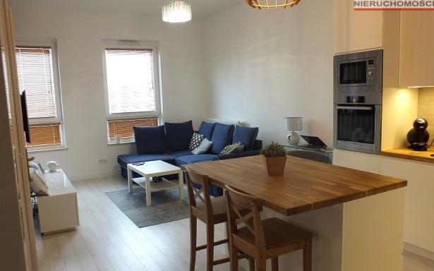 Mieszkanie, na sprzedaż, Warszawa, 44 m2 5200659