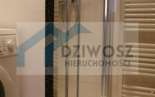 Mieszkanie, na sprzedaż, Wrocław, Franklina Delano Roosevelta, 55 m2 5245672