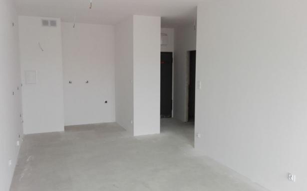 Mieszkanie, na sprzedaż, Wrocław, 48.00 m2 5280414