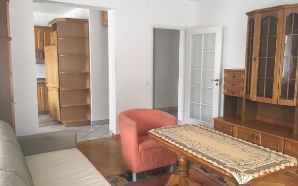 Mieszkanie, na sprzedaż, Warszawa, Kryształowa, 54.55 m2 5328554