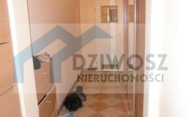 Mieszkanie, na sprzedaż, Wrocław, Nowowiejska, 69 m2 5245656