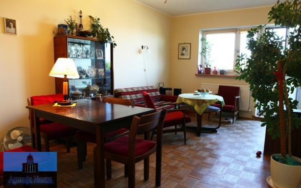 Mieszkanie, na sprzedaż, Warszawa, 57.4 m2 5177799