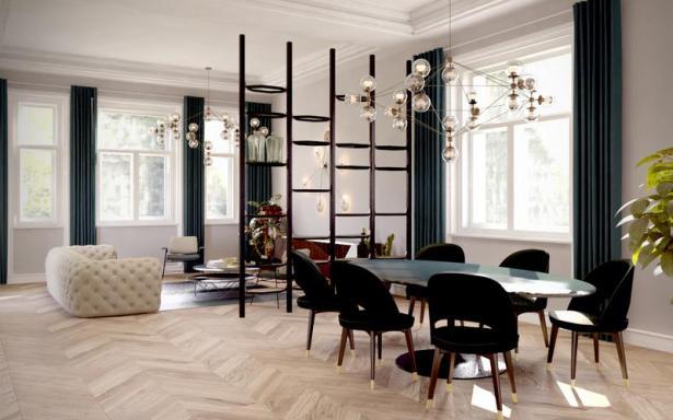 Mieszkanie, na sprzedaż, Kazimierza Bartla, 157 m2 5349741