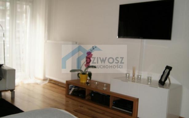 Mieszkanie, na sprzedaż, Wrocław, Franklina Delano Roosevelta, 55 m2 5245668