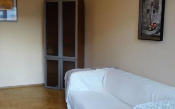Mieszkanie, na sprzedaż, Warszawa, Nowoursynowska, 50 m2 4400053