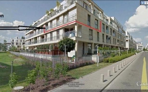Mieszkanie, na sprzedaż, Warszawa, Sarmacka, 154 m2 3432327