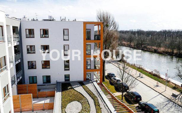 Mieszkanie, na sprzedaż, Wrocław, 41.90 m2 3364665