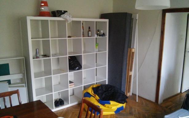 Mieszkanie, na sprzedaż, Wrocław, 48.00 m2 5228554