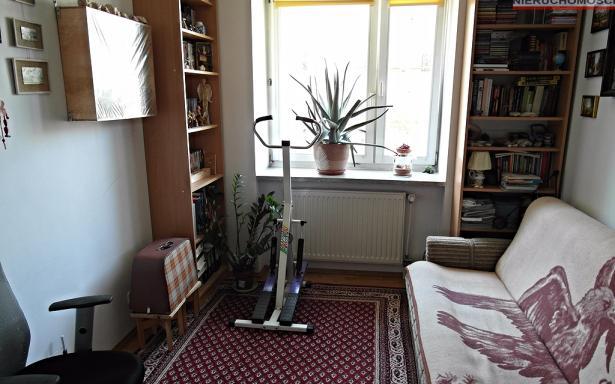Mieszkanie, na sprzedaż, Warszawa, Ziębicka, 82.69 m2 5197475