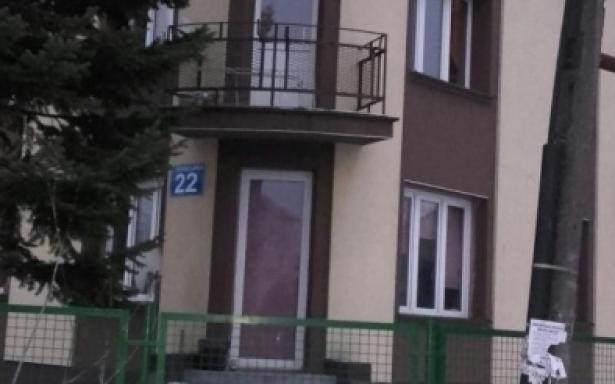 Mieszkanie, na sprzedaż, Warszawa, Regulska, 30 m2 5123575