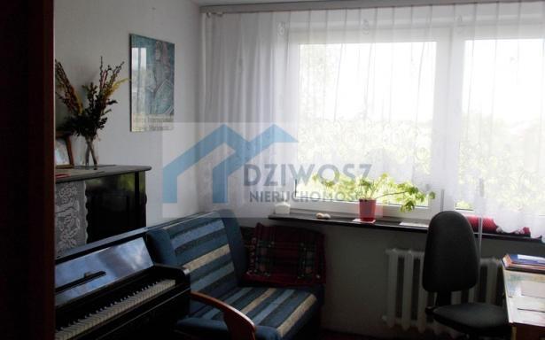 Mieszkanie, na sprzedaż, Wrocław, Królewska, 62.4 m2 5245812