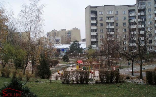 Mieszkanie, na sprzedaż, Warszawa, 48 m2 4400103