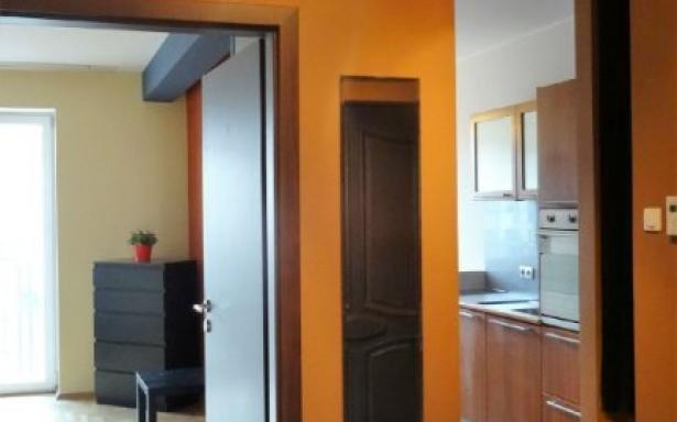 Mieszkanie, na sprzedaż, Warszawa, Nowoursynowska, 50 m2 4400059