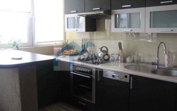 Mieszkanie, na sprzedaż, Wrocław, Młodych Techników, 40 m2 5245915