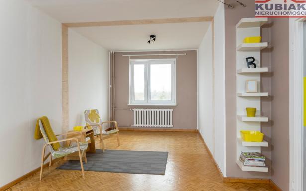Mieszkanie, na sprzedaż, Warszawa, Koncertowa, 62 m2 5225090
