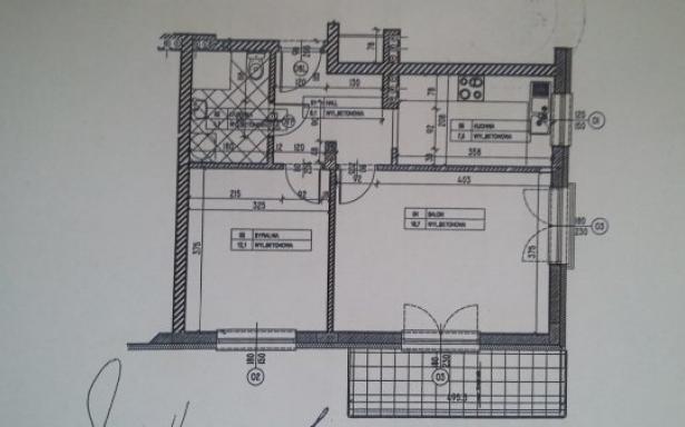 Mieszkanie, na sprzedaż, Warszawa, Modlińska, 49.1 m2 4920056