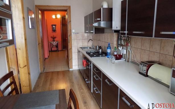 Mieszkanie, na sprzedaż, Wrocław, 96.00 m2 5356616