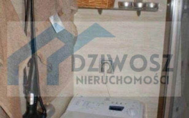 Mieszkanie, na sprzedaż, Wrocław, Młodych Techników, 40 m2 5245922