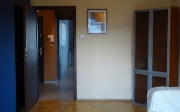 Mieszkanie, na sprzedaż, Warszawa, Nowoursynowska, 50 m2 4400052