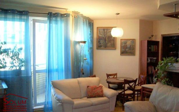 Mieszkanie, na sprzedaż, Warszawa, 59 m2 4663964