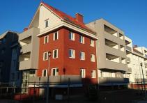 Centrum Maślic Małych - Budynek nr 6 1992